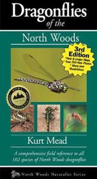 Dragonflies of the North Woods