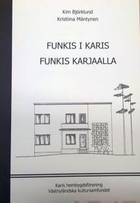 Funkis i Karis -  Funkis Karjaalla