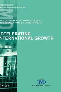 Accelerating International Growth