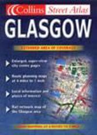 Glasgow Colour Street Atlas
