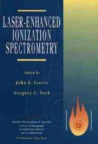 Laser-Enhanced Ionization Spectrometry