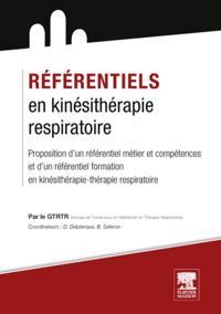 Referentiels en kinesitherapie respiratoire