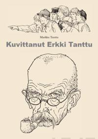 Kuvittanut Erkki Tanttu