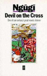 Devil on the Cross