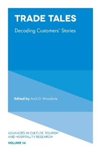 Trade Tales: Decoding Customers' Stories
