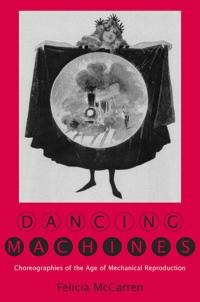 Dancing Machines