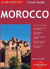 Globetrotter Travel Pack Morocco