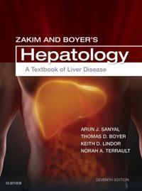 Zakim and Boyer's Hepatology