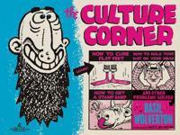 The Culture Corner