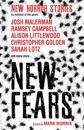 New Fears - New Horror Stories by Masters of the Genre