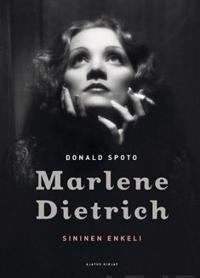 Sininen enkeli Marlene Dietrich