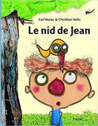 Le nid de Jean