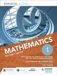 Edexcel a level mathematics year 1 (as)