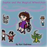 Sophie and the Magical Wheelchair
