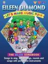 Let's Make Music Fun! Blue Book (+ 2CDs)