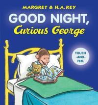 Good Night, Curious George