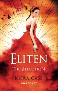 The Selection 2. Eliten