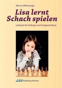 Lisa Lernt Schach Spielen