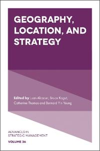 Geography, Location, and Strategy