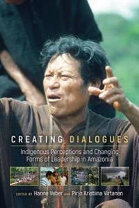 Creating Dialogues