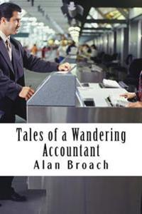 Tales of a Wandering Accountant: Tales of a Wandering Accountant
