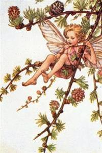 Journal: The Larch Fairy by Cicely Mary Barker