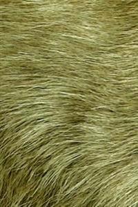 Olive Fur Journal