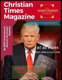 Christian Times Magazine Pakistan: Voice of Truth
