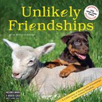 Unlikely Friendships 2018 Calendar