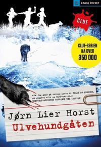 Ulvehundgåten - Jørn Lier Horst   Inprintwriters.org