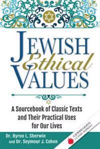Jewish Ethical Values