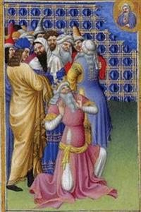 David Beseeches God Against Evildoers by the Limbourg Brothers: Journal (Blank / Lined)