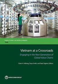 Vietnam At A Crossroads