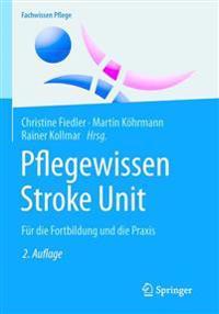 Pflegewissen Stroke Unit: Für Die Fortbildung Und Die Praxis