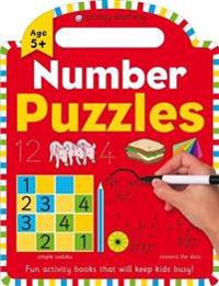 Number puzzles - priddy learning
