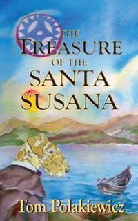 The Treasure of the Santa Susana