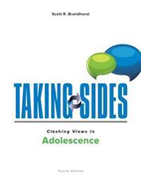 Clashing Views in Adolescence