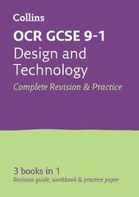 OCR GCSE DesignTechnology All-in-One Revision and Practice