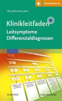 Klinikleitfaden Leitsymptome Differenzialdiagnosen