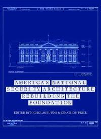 America's National Security Architecture
