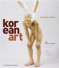 Korean art: the power of now