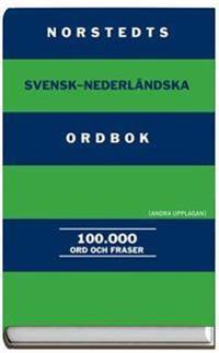 Norstedts svensk-nederländska ordbok : 120.000 ord och fraser
