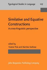 Similative and Equative Constructions