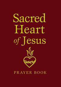 Sacred Heart of Jesus Prayer Book