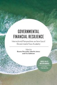 Governmental Financial Resilience: International Perspectives on How Local Governments Face Austerity