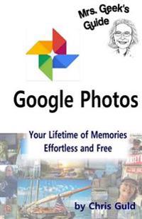 Google Photos Color Edition: Your Lifetime of Memories, Effortless and Free