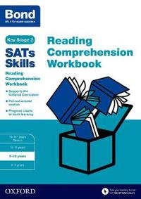 Bond sats skills: reading comprehension workbook 9-10 years