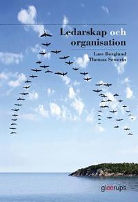 Ledarskap och organisation, elevbok