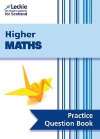 Higher Maths Practice Question Book