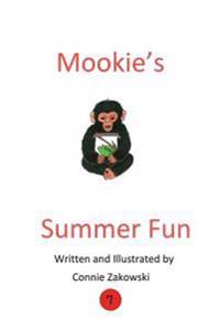 Mookie's Summer Fun
